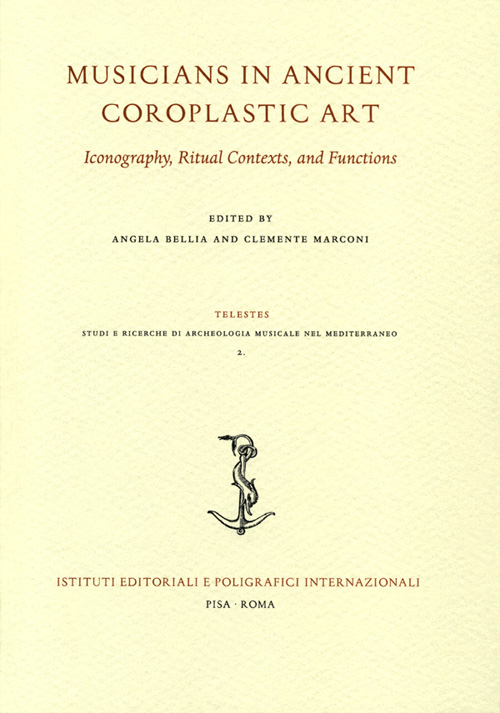 Musicians in ancient coroplastic art. Iconography, ritual contexts, and functions