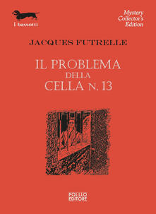 Secchiarapita.it Il problema della cella n°13 Image