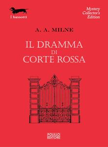 Camfeed.it Il dramma di Corte Rossa Image