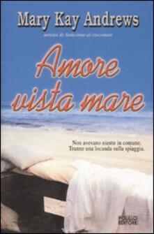 Antondemarirreguera.es Amore vista mare Image