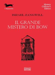 Listadelpopolo.it Il grande mistero di Bow Image