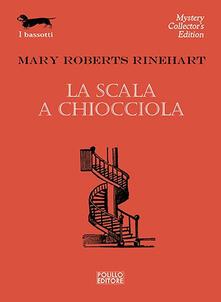 Librisulladiversita.it La scala a chiocciola Image