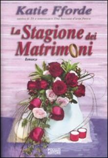 Ipabsantonioabatetrino.it La stagione dei matrimoni Image