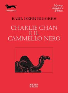 Librisulladiversita.it Charlie Chan e il cammello nero Image