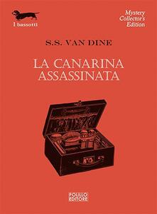 Listadelpopolo.it La canarina assassinata Image