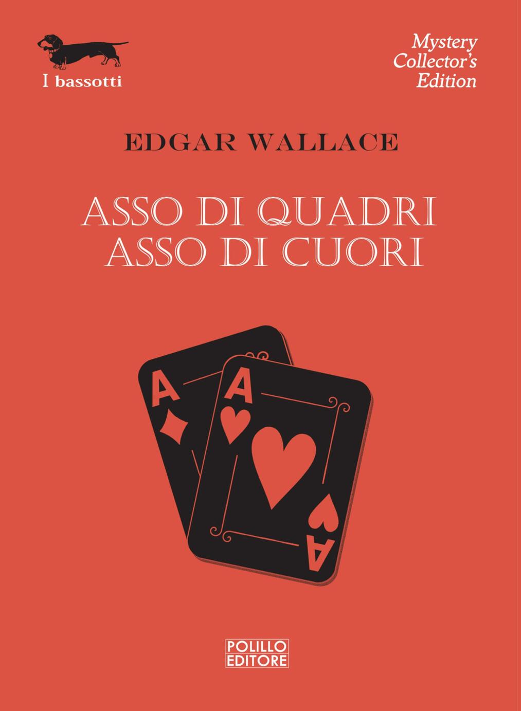 PDF Asso di quadri  Asso di cuori Libro - Scarica In Italiano