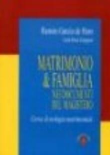 Matrimonio e famiglia nei documenti del magistero.pdf