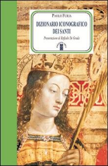 Dizionario iconografico dei santi.pdf