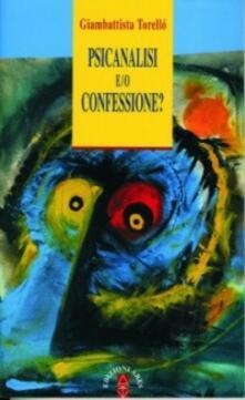 Warholgenova.it Psicanalisi e/o confessione? Image