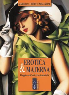 Osteriacasadimare.it Erotica & materna. Viaggio nell'universo femminile Image