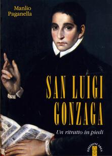 Ipabsantonioabatetrino.it San Luigi Gonzaga. Un ritratto in piedi Image