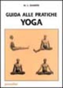 Ristorantezintonio.it Guida alle pratiche yoga Image