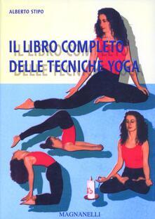 Librisulladiversita.it Il Libro completo delle tecniche yoga Image