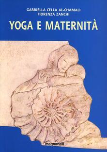 Tegliowinterrun.it Yoga e maternità Image