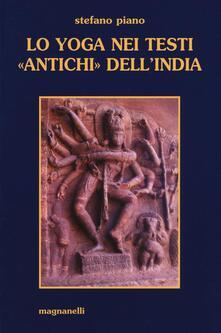 Voluntariadobaleares2014.es Lo yoga nei testi «antichi» dell'India Image