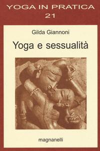 Yoga e sessualità