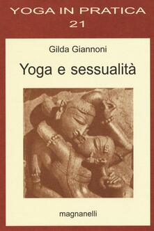 Antondemarirreguera.es Yoga e sessualità Image