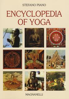 Camfeed.it Encyclopedia of yoga. Ediz. illustrata Image