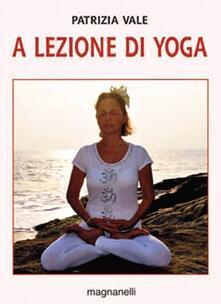 Liberauniversitascandicci.it A lezione di yoga Image
