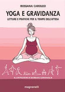 Listadelpopolo.it Yoga e gravidanza Image