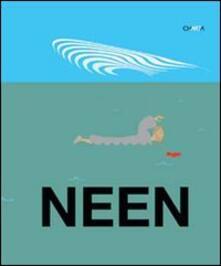 Neen. New Art Movement - copertina