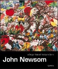 John Newsom. Allegories of naturalism - Straus Marc J. Bleckner Ross - wuz.it