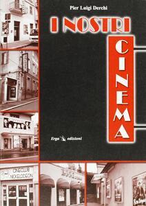 I nostri cinema
