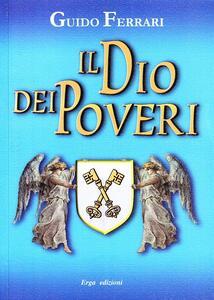 Il Dio dei poveri