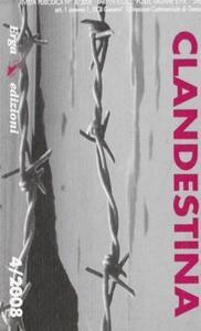 Marea (2008). Vol. 4: Donne: ormeggi, rotte, approdi.