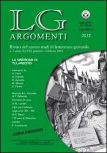 LG argomenti (2012) vol. 1-2