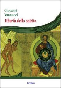 Libertà dello spirito