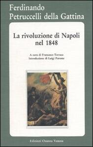 La rivoluzione di Napoli nel 1848