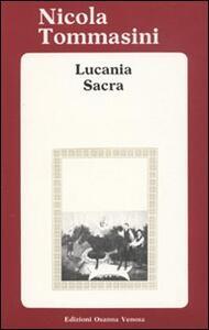Lucania sacra
