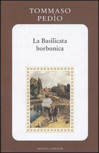 La Basilicata borbonica