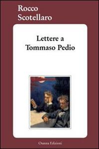 Lettere a Tommaso Pedio