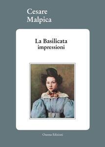 La Basilicata. Impressioni