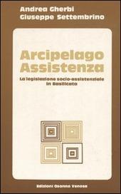 Arcipelago assistenza. La legislazione socio-assistenziale in Basilicata