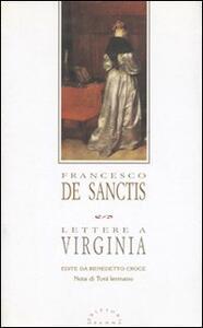 Lettere a Virginia