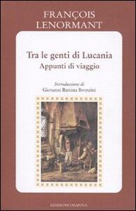 Tra le genti di Lucania. Appunti di viaggio