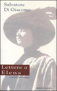 Lettere a Elena