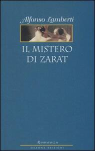 Il mistero di Zarat