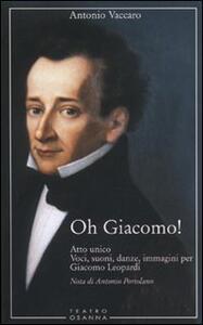 Oh Giacomo!