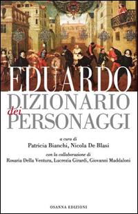 Eduardo. Dizionario dei per...