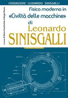 Vastese1902.it Fisica moderna in «Civiltà delle macchine» di Leonardo Sinisgalli Image
