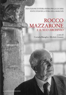 Winniearcher.com Rocco Mazzarone e il suo archivio Image
