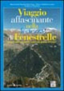 Viaggio affascinante nella fortezza di Fenestrelle