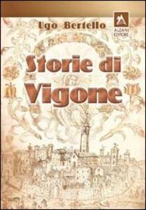 Storie di Vigone