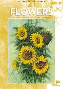 Flowers - copertina