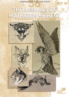 The animals of M. Méheut - copertina