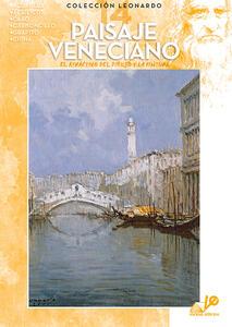 Paisaje veneciano